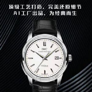 堂堂腕表测评万国工程师IW323305经典复刻版