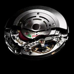带你认识N厂劳力士水鬼2836机芯3135机芯以及瑞士机芯的区别